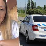 В Молдове водителя оштрафовали на 10 000 леев за перевозку людей.