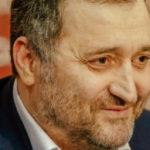 Бывший премьер-министр Влад Филат был переизбран на пост председателя ЛДПМ.