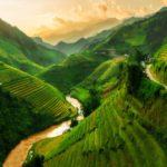 Топ 10 самых красивых гор в мире.