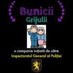 Bunicii Grijulii: теперь и в Бессарабке!