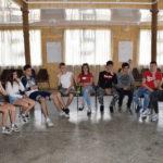 Тренинг по основам журналистики для молодёжи