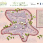 В Молдове создан новый туристический маршрут.