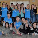 556 человек приняло участие в мероприятиях недели волонтёрства SNV-2018 Бессарабке, а стоимость труда составила 10244 лея