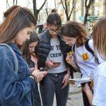 U-Report Moldova — первая онлайн-платформа для молодых людей из Молдовы