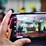 (VIDEO) Творческий конкурс для воспитанников детских садов прошёл в Бессарабском Доме детского творчества