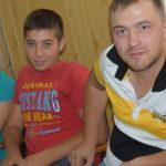 Тренинг на тему «Медиаграмотность и критическое мышление» для молодых людей прошёл в Бессарабке