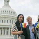 Молодые специалисты из Молдовы могут пройти стажировку в государственных органах США. Все расходы покрывают организаторы.