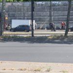 (VIDEO/FOTO) Пять автобусов с молдаванами, ехавшими из Франции, развернули на границе. Что случилось?.