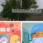 В районе Басарабяска зарегистрировано еще 4 случая заболевания коронавирусом.