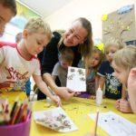 В Молдове будут открыты детские сады с условиями предоставленными представителями Министерства образования, культуры и исследований.