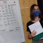 В Бессарабке, в рамках проекта»START-II», инициированного общественным объединением «FEED-BACK», начата реализация молодёжных инициатив в городских лицеях и гимназии.