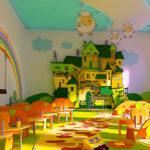 В Молдове с 7 сентября дошкольные учреждения начнут работать по другому графику.