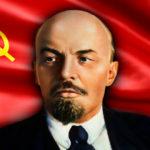 Ленин жил! Ленин жив! Ленин будет жить! 22 апреля — день рождения вождя мирового пролетариата: 151 год со дня рождения Владимира Ленина.