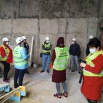 В Теоретическом лицее «Матей Басараб» родители будут наблюдать за ходом ремонтных работ для повышения качества и эффективности процесса.