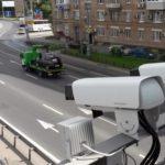 С мая на дорогах Молдовы заработают дополнительные камеры