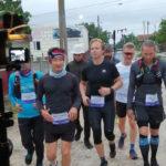 Мировой рекорд поставила группа жителей Гагаузии, проведя пешую экскурсию длиной в 103 километра.