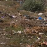 В сёлах Абаклия и Иордановка отсутствует предприятие, предоставляющее услуги по вывозу бытового мусора.