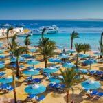 В Египте с 1 ноября вводятся минимальные цены на размещение в четырех- и пятизвездочных отелях, сообщил журналистам министр туризма Халед аль-Анани.