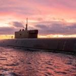 Россия завершит испытания подлодки «Судного дня»